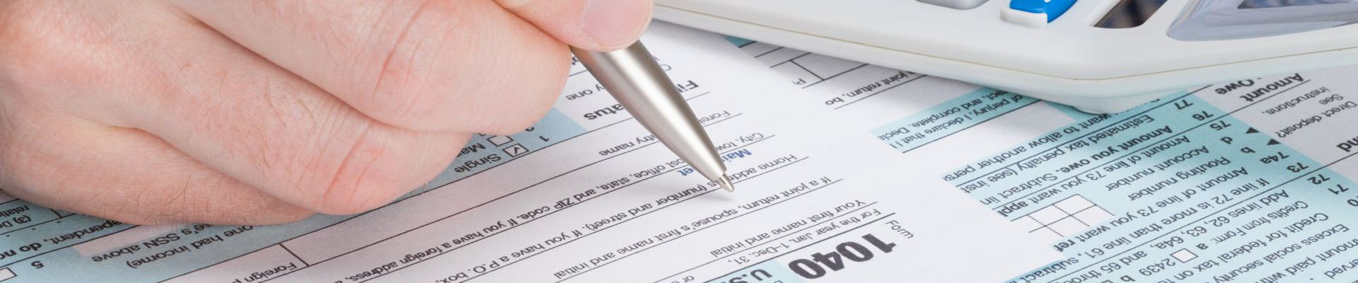 Tax Preparation and Consultation